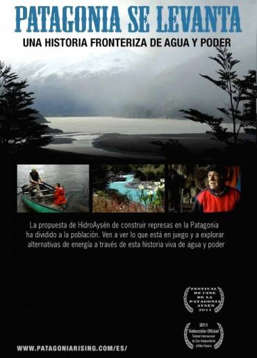 Patagonia se levanta