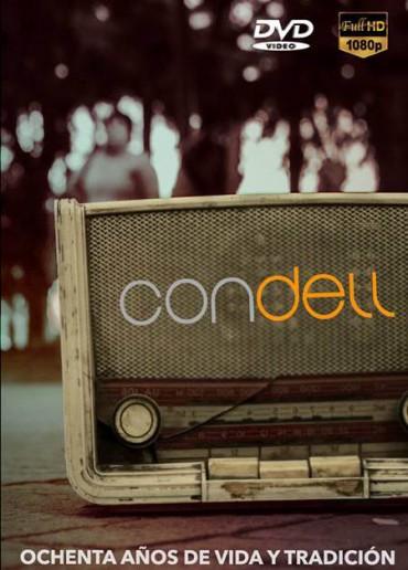 Radio Condell ochenta años de vida y tradición