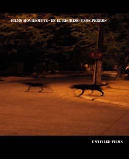 Films MoviesMute – En el regreso unos perros