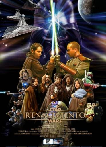 Star Wars: Renacimiento