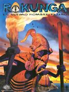 Rokunga, el último hombre pájaro