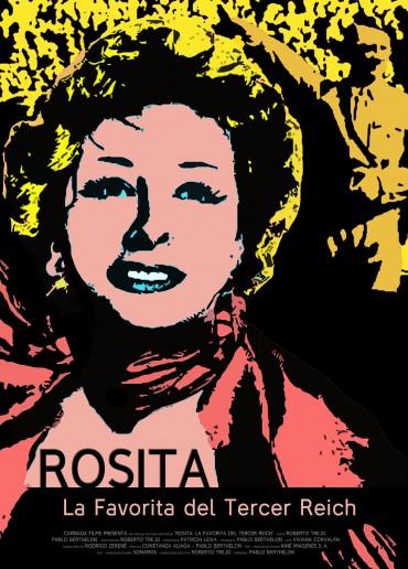 Rosita: la favorita del Tercer Reich
