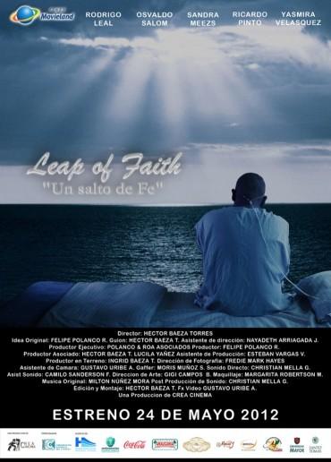 Leap of Faith (Salto de fe)