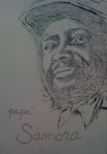 Papa Samora