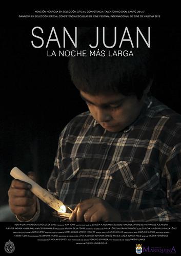 San Juan, la noche más larga