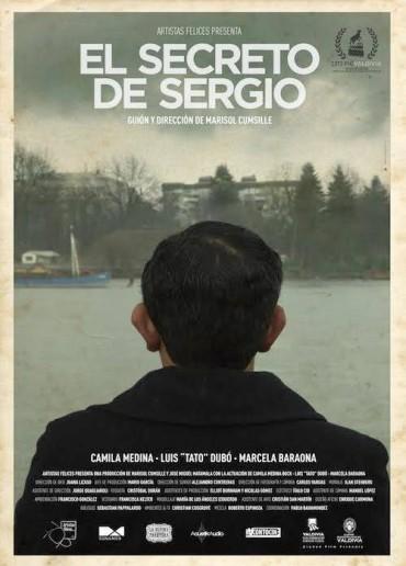 El secreto de Sergio
