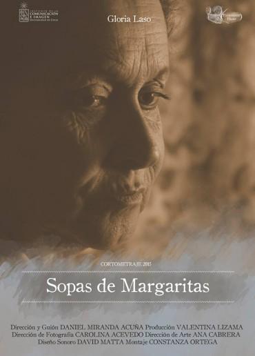 Sopas de Margaritas