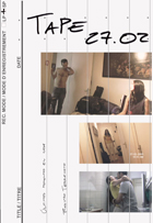 Tape 27.02