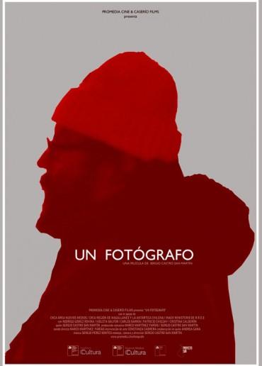 Un fotógrafo