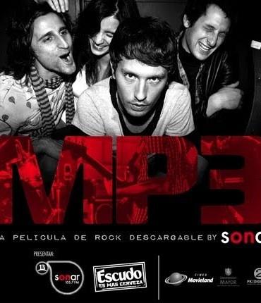 MP3: una película de Rock