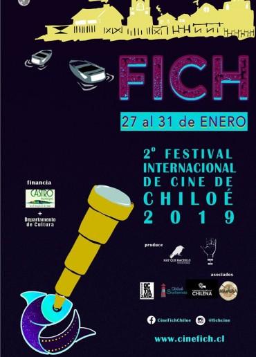 2° Festival Internacional de Cine de Chiloé