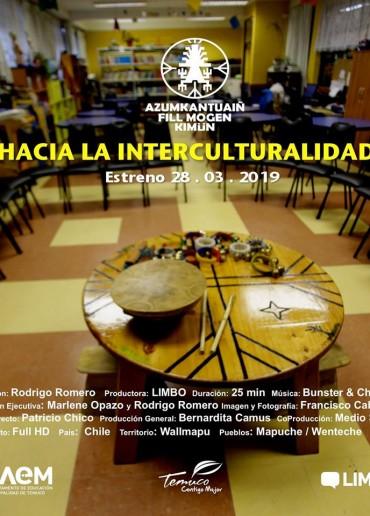 Hacia la interculturalidad