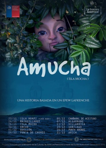 Amucha