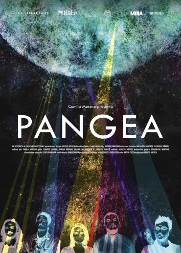 Camila Moreno: Pangea