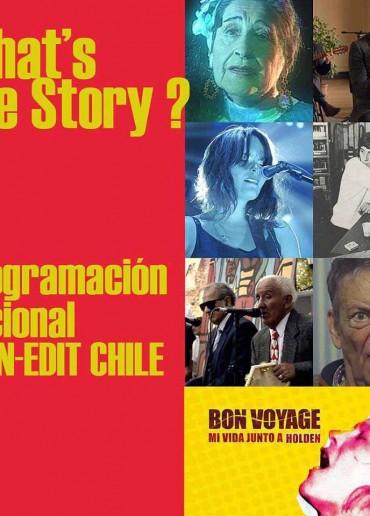 15º In-Edit Chile