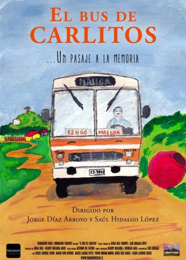 El bus de Carlitos