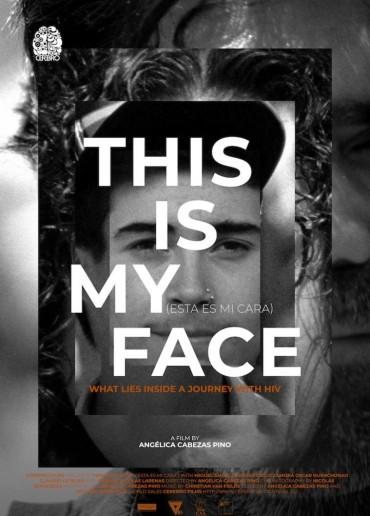 Esta es mi cara