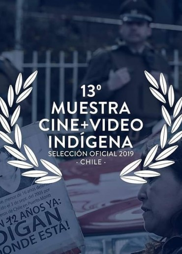 13ª Muestra Cine+Video Indígena