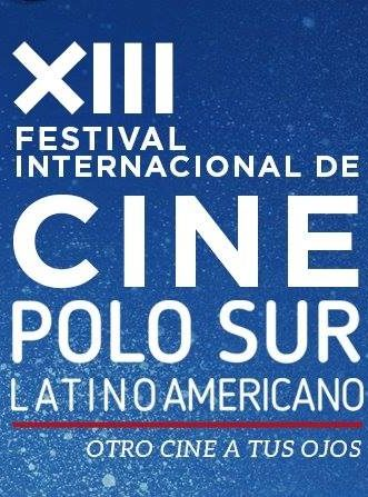 13º Festival de cine Polo Sur Latinoamericano
