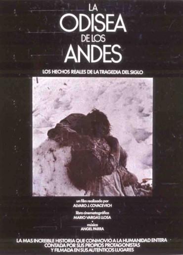 La odisea de los Andes