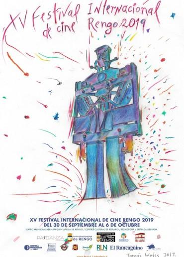 15º Festival de Cine de Rengo