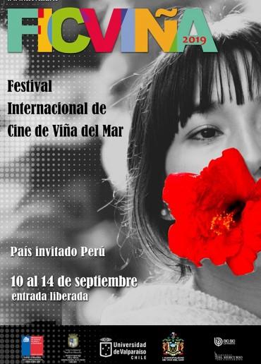 31º Festival Internacional de Cine de Viña del Mar