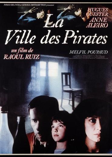 La Ville des pirates