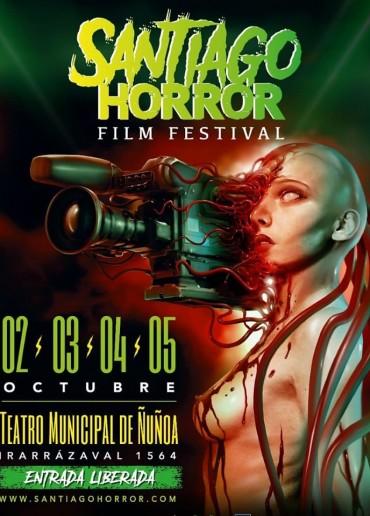Santiago Horror Film Festival 2019