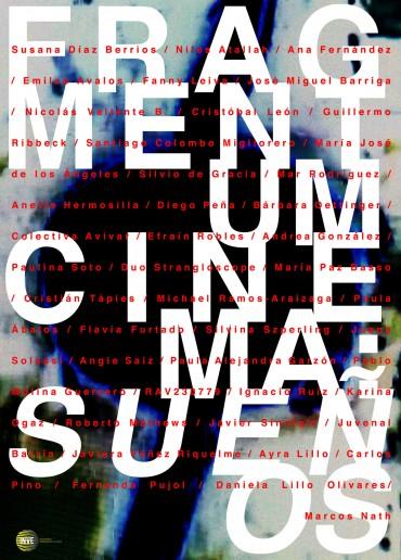 Fragmentum Cinema: Sueños