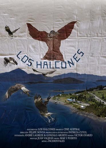 Los Halcones
