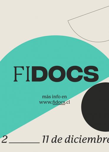 23º FIDOCS, Festival Internacional de Documentales de Santiago