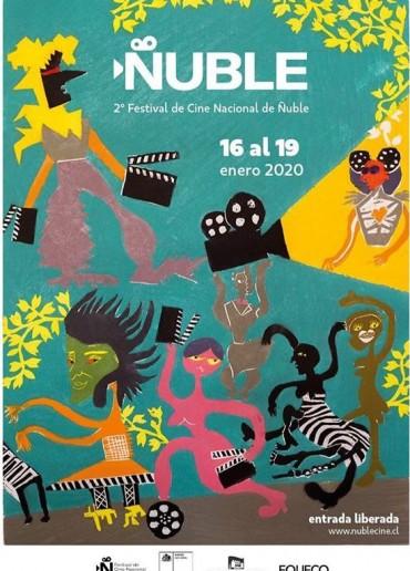 Festival de Cine Nacional de Ñuble