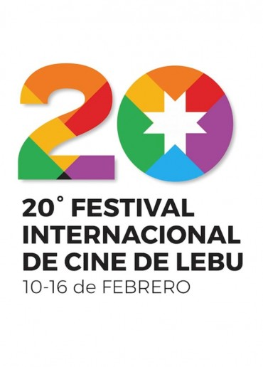 20 Festival Internacional de Cine de Lebu