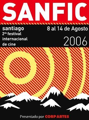 SANFIC 2. Santiago Festival Internacional de Cine
