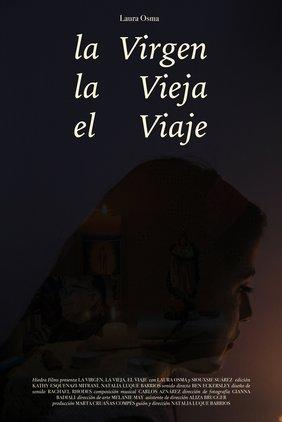 La virgen, la vieja, el viaje