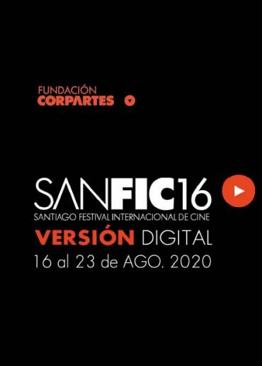 SANFIC 16. Santiago Festival Internacional de Cine