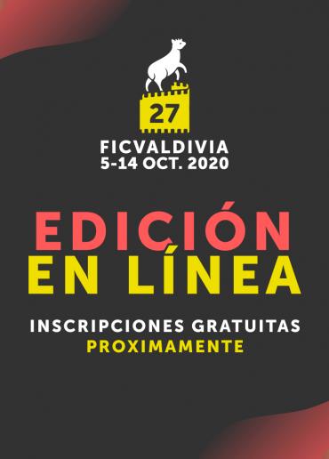 27º Festival Internacional de Cine de Valdivia