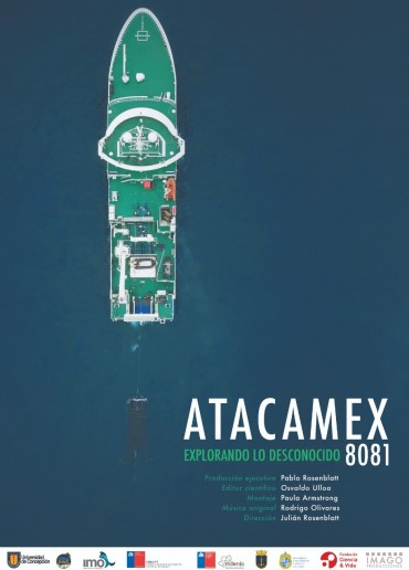 Atacamex 8081: Explorando lo desconocido