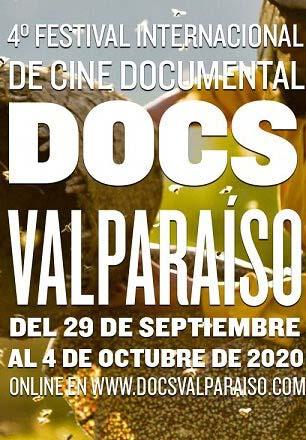 4º Festival Internacional de Cine Documental Docs Valparaíso