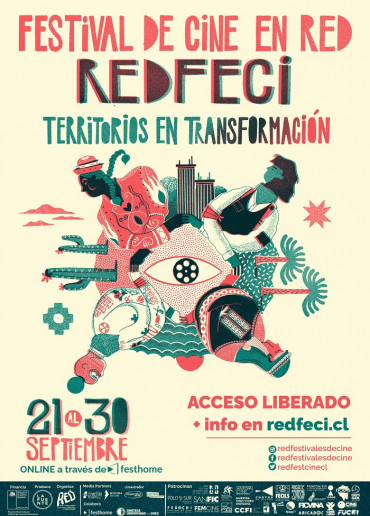 Festival de Cine en Red – REDFECI