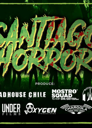 Santiago Horror Film Festival 2020