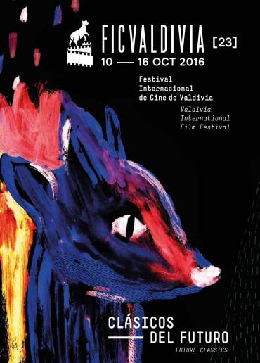 23° Festival Internacional de Cine de Valdivia