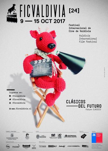 24° Festival Internacional de Cine de Valdivia