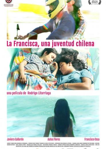 La Francisca, una juventud chilena