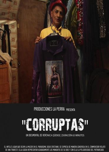 Corruptas