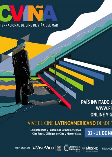32º Festival Internacional de Cine de Viña del Mar, FICVIÑA