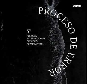7º Festival proceso de error