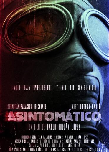 Asintomático