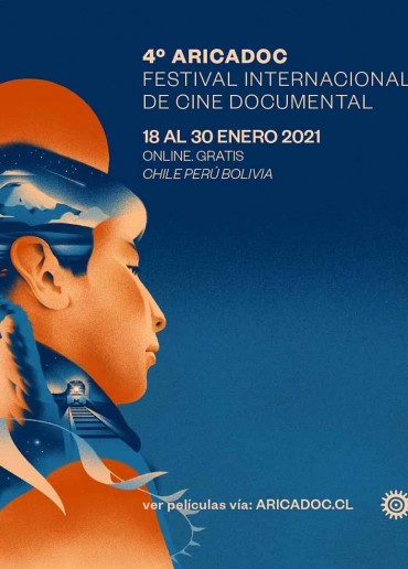 4º Festival Internacional Cine Documental Aricadoc