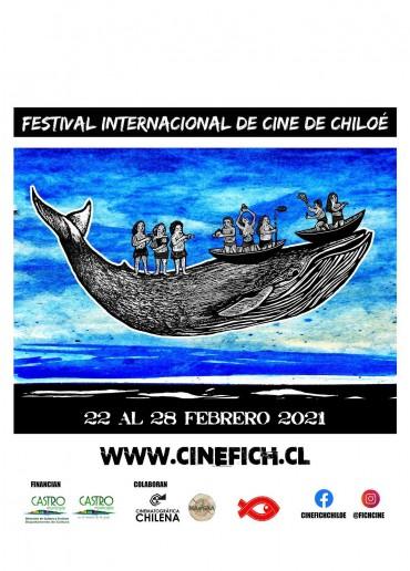 4º Festival Internacional de Cine de Chiloé 2021